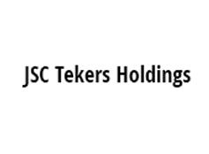 JSC Tekers Holdings