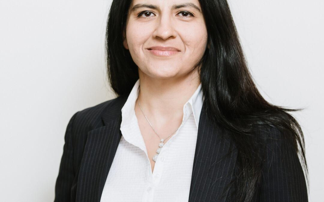 Shivani Khurana
