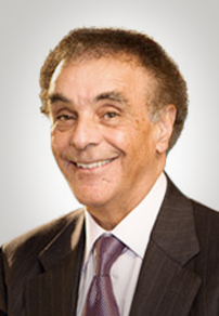Philip George MD.
